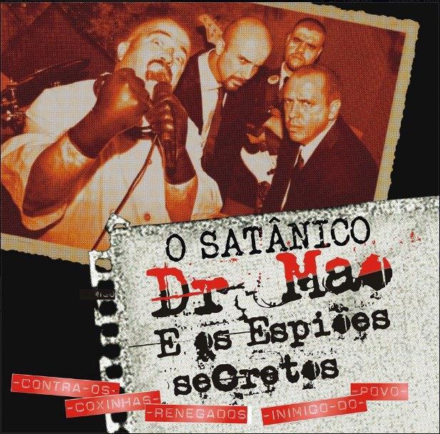 cd satanico dr mao
