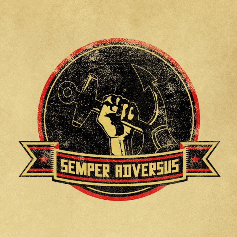 semper adversus