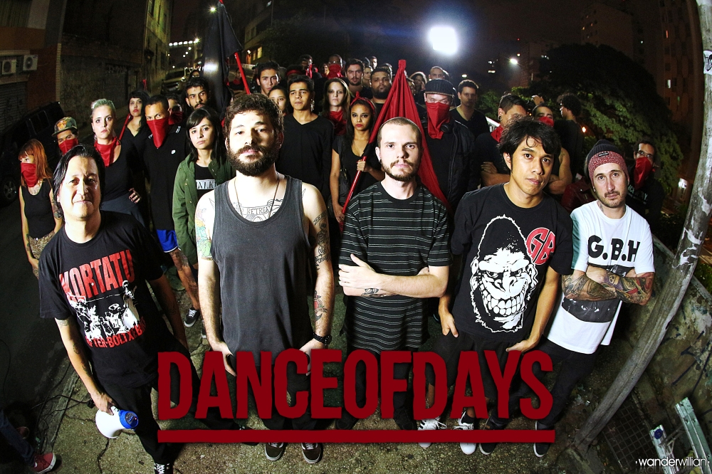 dance of days