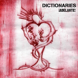 Dictionaries - Adelante capa
