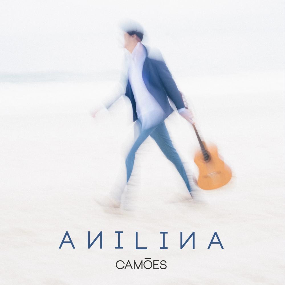 Camões - Anilina EP