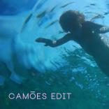 Gonzaguinha - Lindo lago do amor (Camões edit)