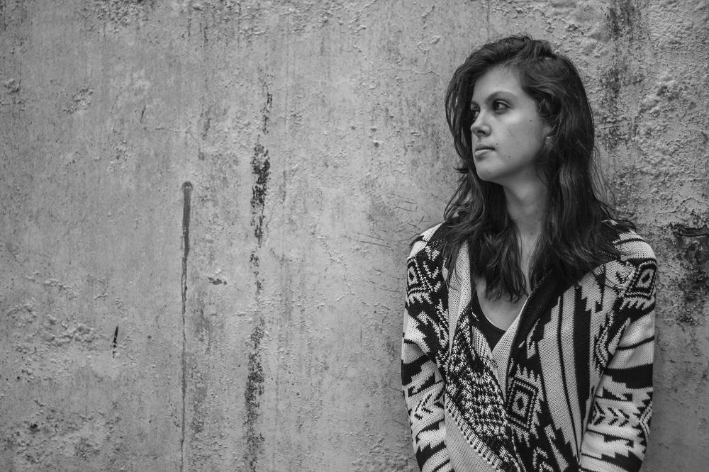 Sarah Abdala - Crédito Tai Fonseca