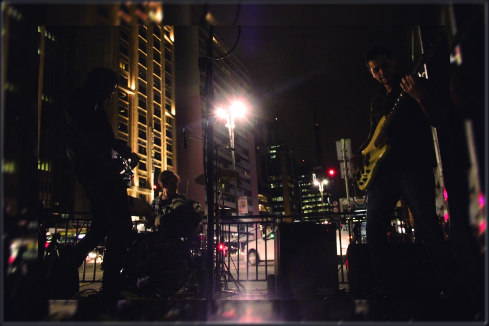 Foto Clayton Paulista