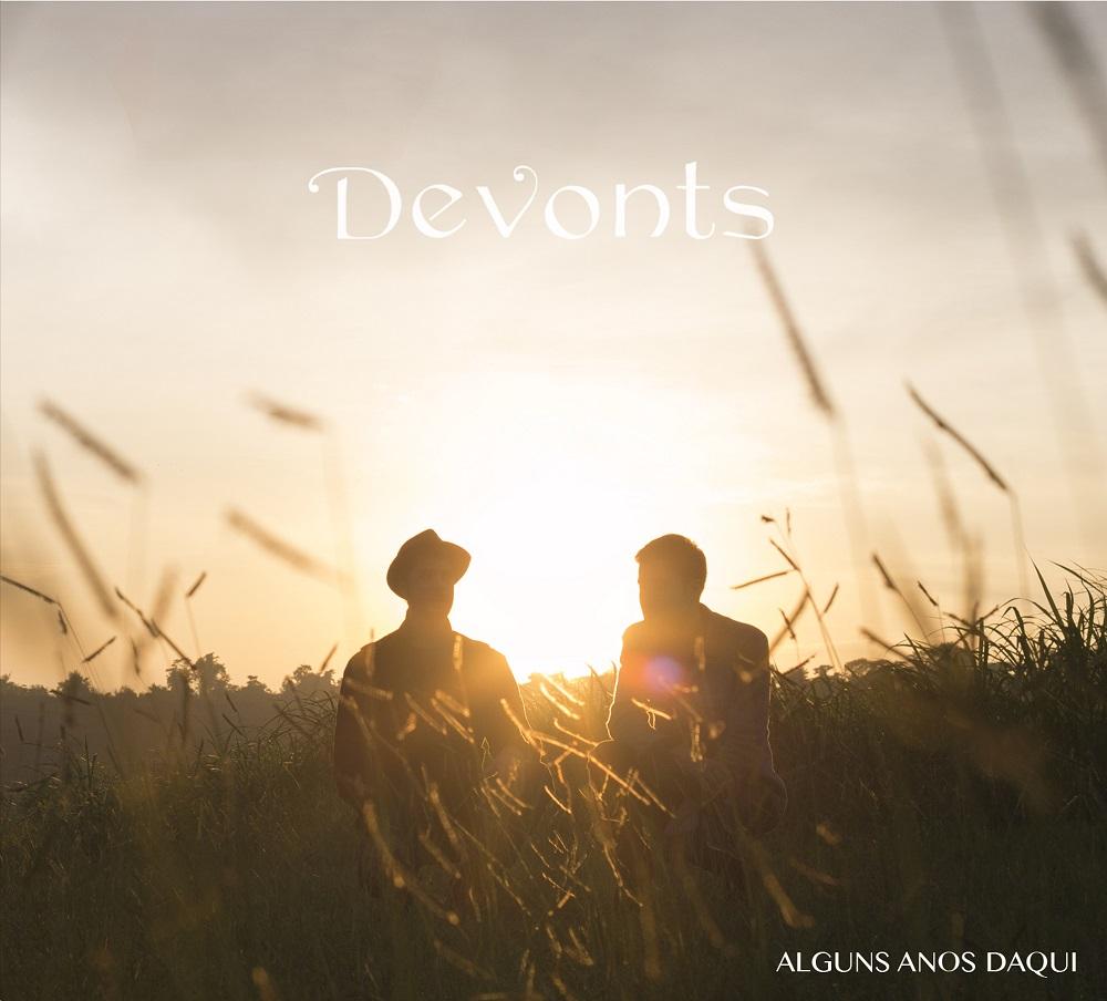 Devonts - Álbum Alguns Anos Daqui (1)