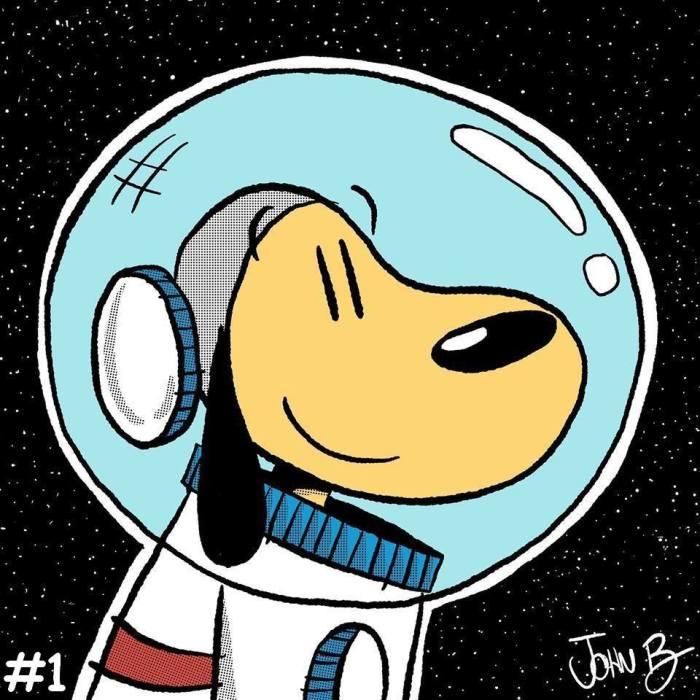Space Doug foto #1