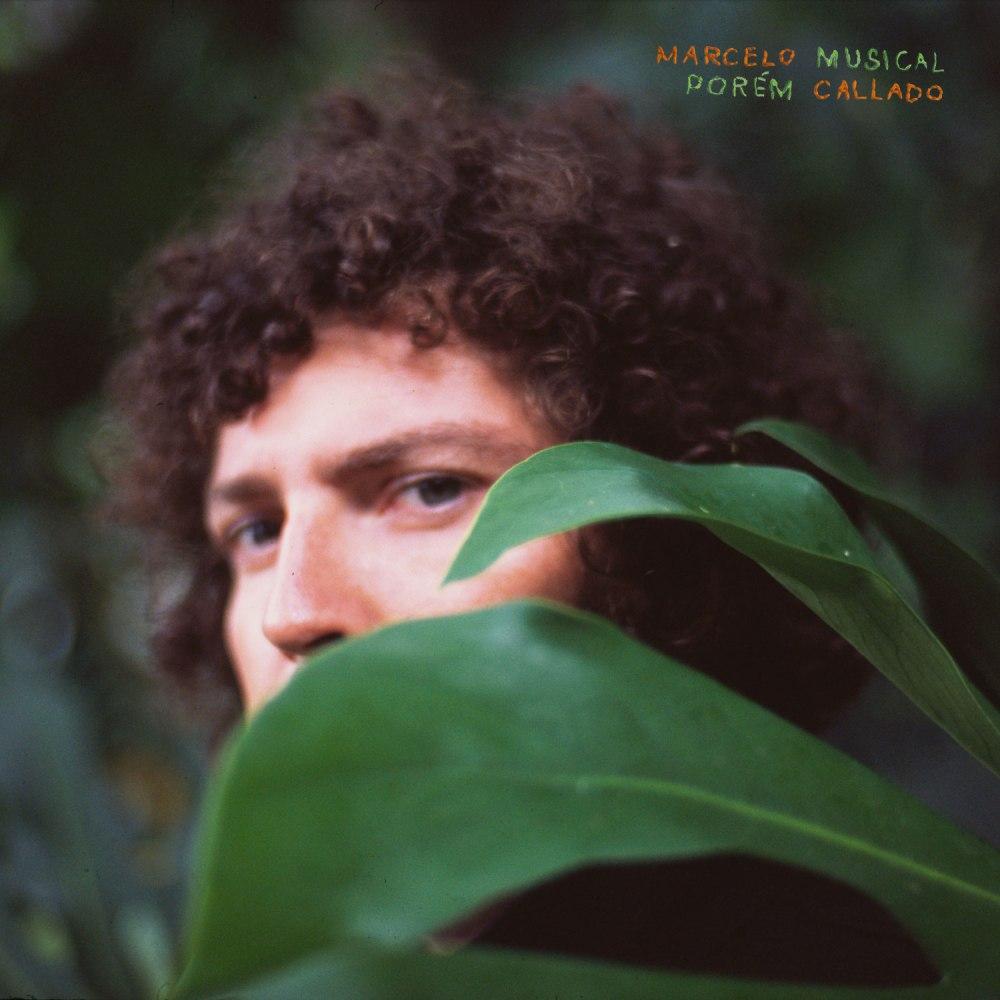 Marcelo Callado - Musical Porém