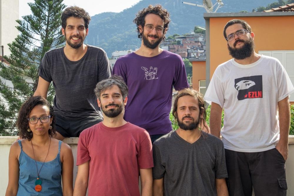 El Efecto 2018 - Fotografia de Iuri Gouvêa 3
