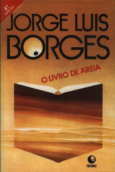 o livro de areia