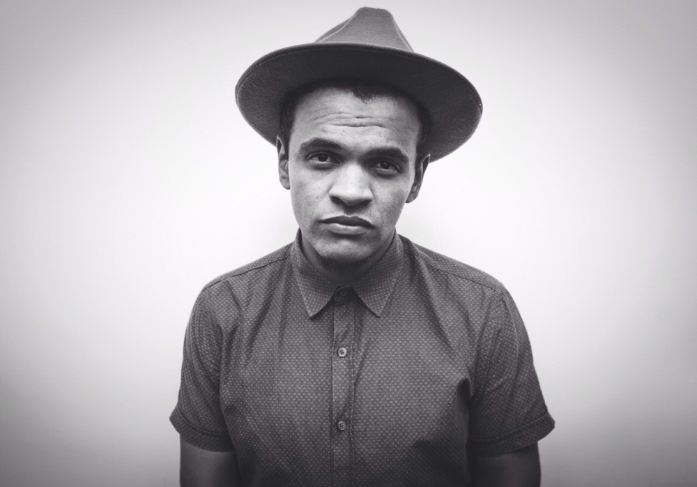 Músico Wesley Camilo