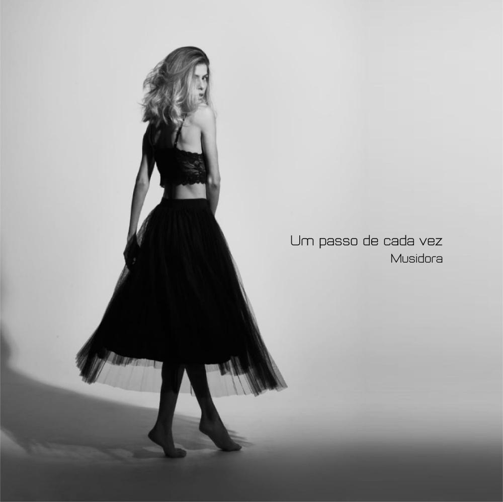 Musidora - Capa disco