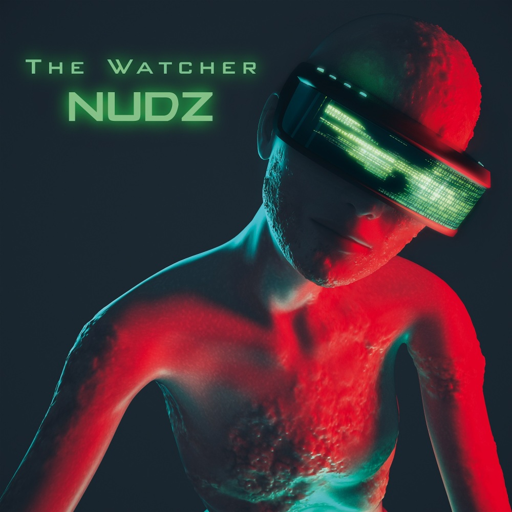 Nudz - The Watcher