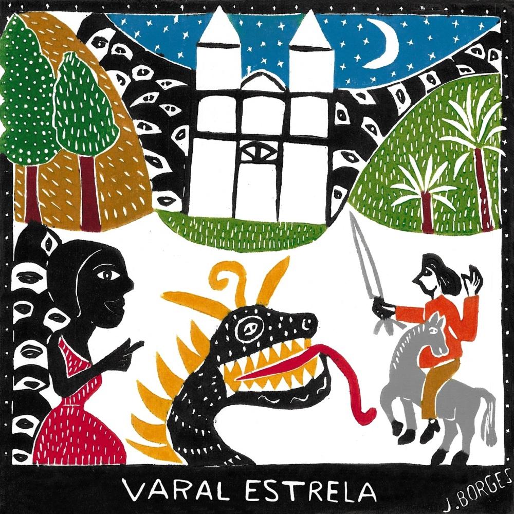 Varal Estrela