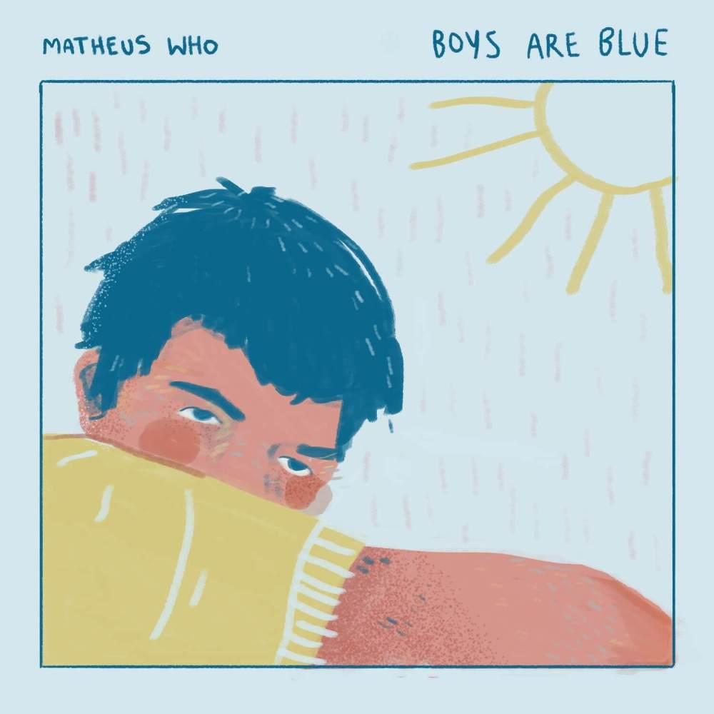 Matheus-Who-Boys-Are-Blue-arte-de-capa-por-julia-lacerda-matéria-papo-alternativo